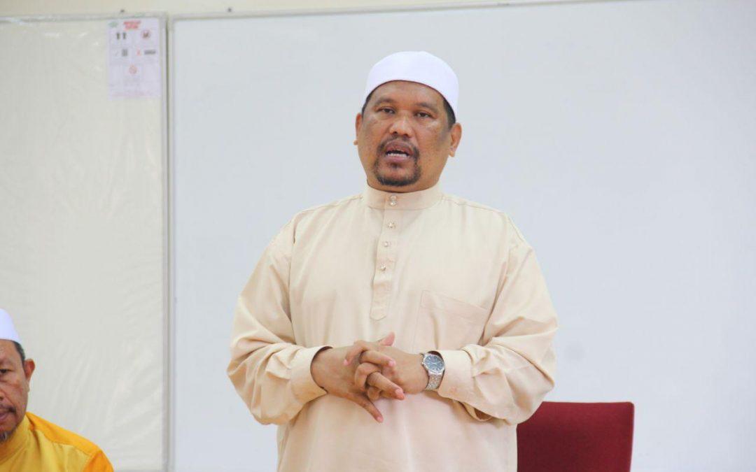 Pinjaman Yayasan Terengganu Dibuka Semula